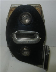 Xj6 Rear Lock Latch Jaguar Part Numbers Bd48648 Bd48647