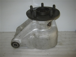 Jaguar Xj6 Xjs Rear Hub Carrier C26699 C31657